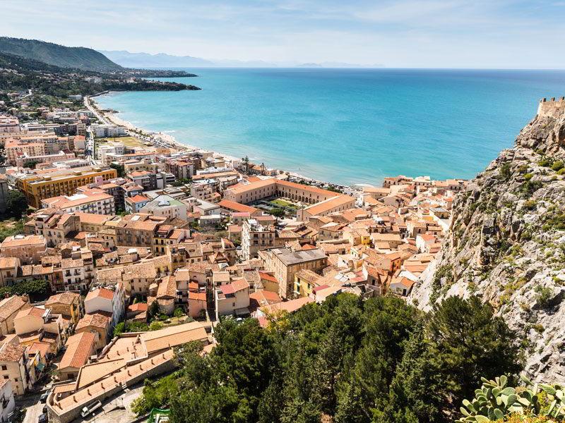 tratte offerte da GNV per la Sicilia